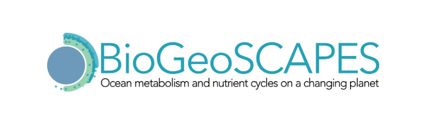 BioGeoSCAPES logo