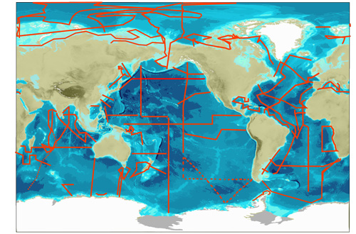GEOTRACES sections Jun17